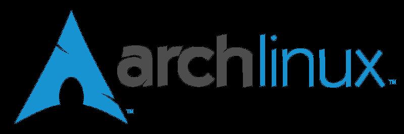 Ach Linux Logo