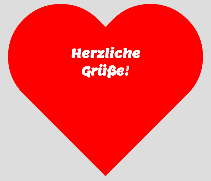 Ein Herz aus CSS
